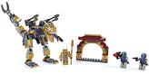 Transformers Kre-O Grimlock Street Attack Set