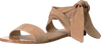 Pour La Victoire Women's Lava Flat Sandal