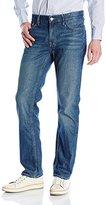 Calvin Klein Jeans Men's 30 inch Inseam Straight Leg Jean