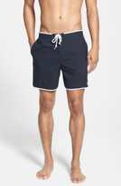 Original Penguin Men's 'Earl' Swim Trunks