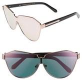 Karen Walker 'Cosmonaut - Superstars' Mirrored Lens Sunglasses