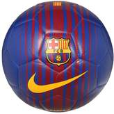 Nike Performance FC BARCELONA PRESTIGE Football deep royal/noble red/university gold