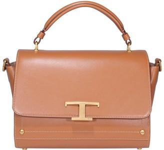Tod's T Timeless Small Crossbody Bag