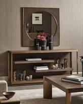 Bernhardt Profile Square Mirror
