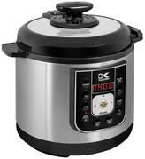 Kalorik 6.25 Qt. Stainless Steel Perfect Sear Pressure Cooker
