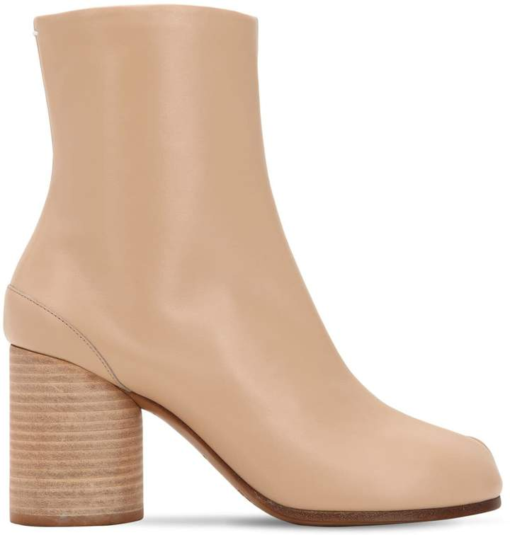 e9b97773f Split Toe Boot Margiela - ShopStyle