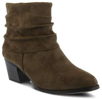 Spring Step Aloly Scrunch Boot