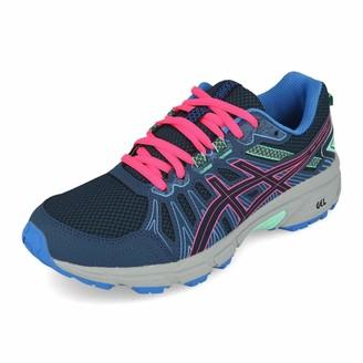 Asics Gel-Venture 7 Gs Unisex Children Running Shoes