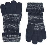 Ikks Knit gloves