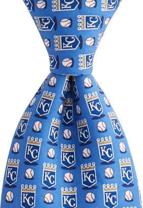 Vineyard Vines Kansas City Royals Tie