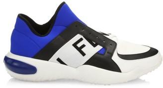 Fendi Forever Runner Sneakers