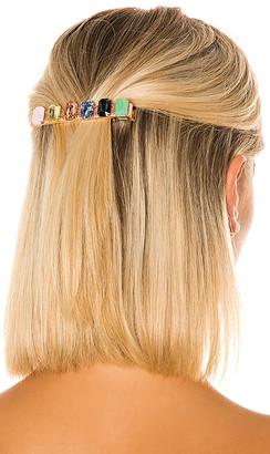 MaryJane Claverol Tutti Frutti Hair Clip