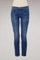 Current/Elliott Cotton Stiletto jean