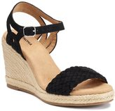 SONOMA Goods for LifeTM Anet Women's Espadrille Wedge Sandals