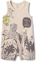 babyGap | Disney Baby Jungle Book tank shorty one-piece