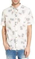 Vans Men's Salado Woven Shirt