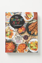 The Twisted Soul Cookbook By Anthropologie in Assorted