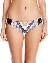 Body Glove Women's Ego Ruby Bikini Bottom