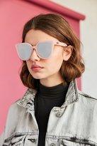 Quay Paradiso Oversized Sunglasses