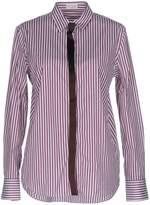 Brunello Cucinelli Shirts - Item 38653337