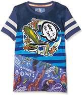 Desigual Boy's TS_FERMIN T-Shirt