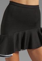 Torn By Ronny Kobo Riva Skirt