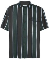 Ami Alexandre Mattiussi short sleeve shirt - men - Cotton/Viscose - 38
