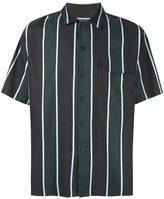 Ami Alexandre Mattiussi short sleeve shirt - men - Cotton/Viscose - 39