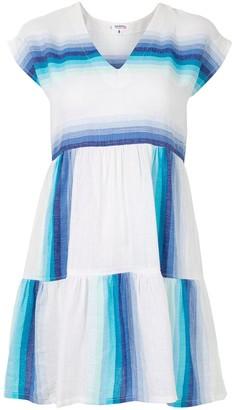 Lemlem Teref popup mini dress