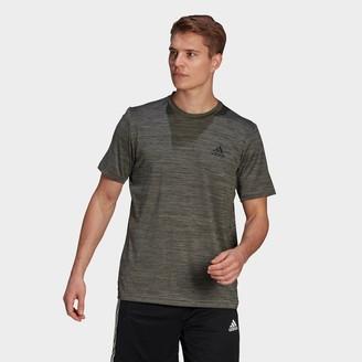 adidas Men's AEROREADY Designed 2 Move Sport Stretch T-Shirt