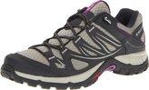 Salomon Women's Ellipse Aero Fast Hiking Shoe