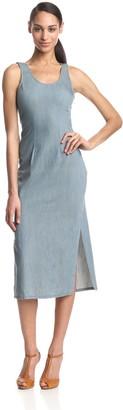 BCBGeneration Women's Body Con Midi Dress