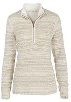 Woolrich Women's Tanglewood 3/4 Zip Sweater
