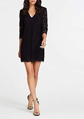 GUESS Women's May Cocktail Dress,L