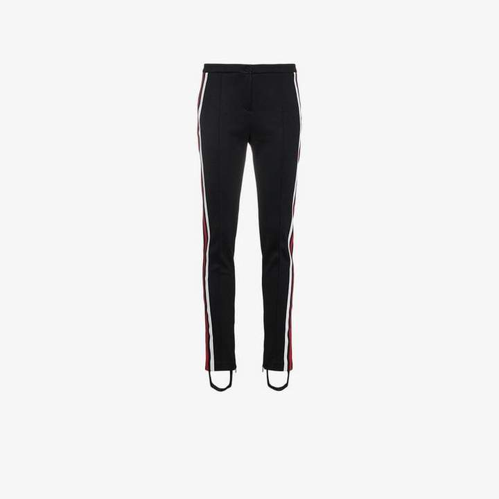 Gucci Technical jersey stirrup legging