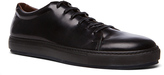 Acne Studios Adrian Calfskin Leather Sneakers
