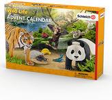 Schleich Advent Calendar 2017 - Wild Life