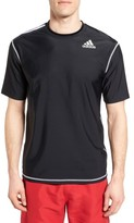 adidas Men's Rashguard Top