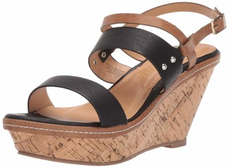 Volatile Women's Zaria Wedge Sandal