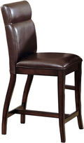 Hillsdale House Nottingham Set of 2 Counter-Height Barstools