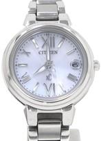 Citizen Stainless Steel 15mm Watch