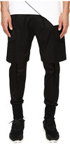 Pyer Moss Strapped Double Layer Trousers