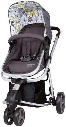 Cosatto Giggle Mix 2 in 1 Pram & Pushchair - Fika Forest