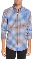 Rodd & Gunn Men's 'Codfish Island' Sports Fit Check Sport Shirt