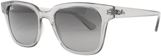 Ray-Ban RB4323 Sunglasses Grey