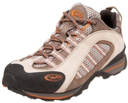 Oboz Women's Valhalla Moutain Sport Shoe
