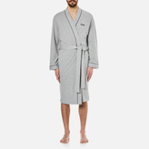 Boss Hugo Boss Kimono Dressing Gown Medium Grey
