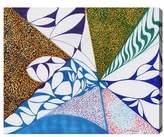 Oliver Gal Farmland Canvas Wall Art