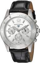 Swiss Legend Women's 16016SM-02-TURA Paradiso Analog Display Swiss Quartz Black Watch