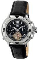 Heritor Men's Automatic HR2802 Lennon Watch